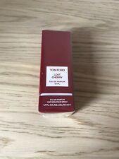Tom Ford Lost Cherry Eau De Parfum 1.7 Oz |50 Ml New In Box,Sealed,For Women