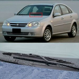 Windshield Wiper Brush Blade Front LH for Chevrolet Optra/Lacetti 2003-07 OEM