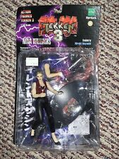 New NIB Tekken 3 Nina Williams Action Figure 1/10 Scale EPOCH