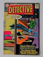 """DC.Comics  batman """"DETECTIVE COMICS"""" # 344  en V.O"""