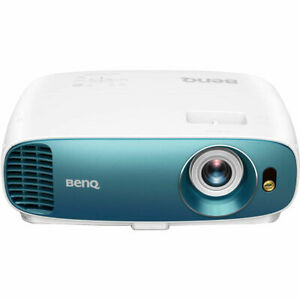 BenQ TK800M 4K DLP HDR XPR UHD Home Theater Gaming Projector HDMI 3000 Lumens