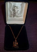 1994-95  HUMMEL CLUB  NECKLASE NEW IN BOX