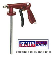 SEALEY SG14 STONE CHIP SHUTZ WAXOYL WAXOIL AIR UNDER BODY WAX SPRAY GUN