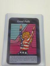 ILLUMINATI CARDS   Good Polls New World Order Card Game