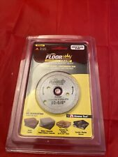 Timberline 65040 Floor King Saw Blade Comparable To Crain 789 Blade