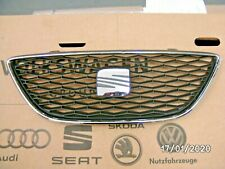 NEW GENUINE SEAT EXEO 2009 - 2014  FRONT GRILLE FACELIFT STYLE  3R0853651A 9B9