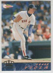 1994 Pacific Baseball Boston Red Sox Team Set