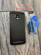 Original  Back Battery Cover/Sim Card Hold Replace Motorola Moto Z XT1650-03/05