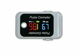 Pulse Oximeter - FDA Approved