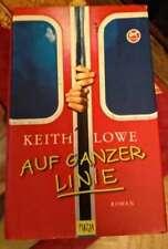 Auf ganzer Linie Gebundenes Buch Keith Lowe
