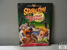 Scooby-Doo and the Reluctant Werewolf (DVD, 2002)