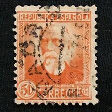 Spain SC #523 Used 1931