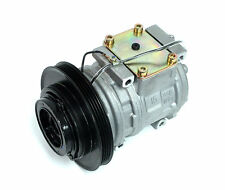 New A/C Compressor Toyota Corolla 1989-1997 1.6L/1.8L (10PA15C) 1 Year Warranty
