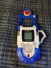 Pre-Owned Megaman Battle Network Blue PET Advanced Untested