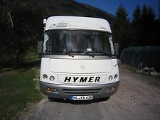 Wohnmobil Hymer S 660