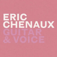 "Eric Chenaux : Guitar & Voice VINYL 12"" Album (2012) ***NEW*** Amazing Value"