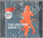 THE LIGHTNING SEEDS - TILT (CD) 12 tracks - 1999