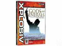 Gods and Generals (PC Games)