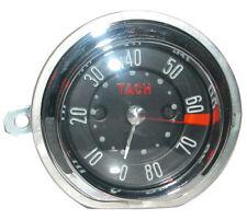 1958 Corvette Tachometer Assembly 8000 RPM Distributor Drive