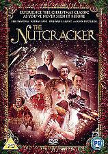 Nutcracker DVD - New/Sealed (Christmas X-Mas Movie stocking Filler)