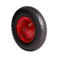 Schubkarrenrad Schubkarre Rad Reifen Ersatzrad Luftrad 4.00-8 | Ø 400 mm 150 kg