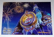 Walt Disney World Resort Celebration Mas Feliz Del Mundo