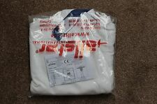 New Allstar Lyon fencing jacket various sizes from Sheffield Fencing Supplies