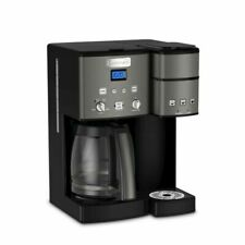 Cuisinart SS-15BKS Coffee Center Maker