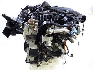 Motor für Volvo V40 525 526 2,0 D2 D4204T8 120 PS