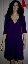 Dorothy Perkins 3/4 Sleeve Wrap Dresses