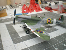Spitfire  1/48 Built!!