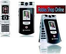 Sony Ericsson v800i Black sin bloqueo SIM 3g 1,3mp 3 banda video call bien original