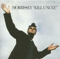 Morrissey - Kill Uncle 1991 CD album