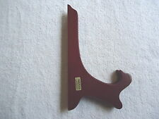 "Vintage Enesco Collectable Plate Holder "" AWESOME COLLECTABLE ITEM """