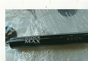 Avon Super Shock Max Mascara never opened still wraped in plastic