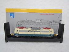 ESU 31031 E-Lok BR 151 080 DB Ep. IV Sound+Panto DC/AC NEU