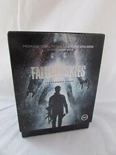 Falling Skies - The Complete Series DVD Box Set ( Season 1 2 3 4 5 )  Noah Wyle