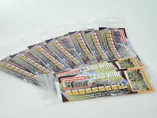 (GP: 0,49 EUR/1m) Lead Wire 0,2mm - Weichdraht von plus model - 230