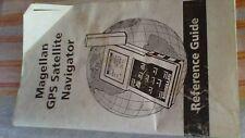 magellan gps satellite navigator guide
