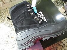 NEW WEATHERPROOF THERMA WINTER SNOW  BOOTS MENS 9 STYLE: SURGE WATERPROOF SHELL