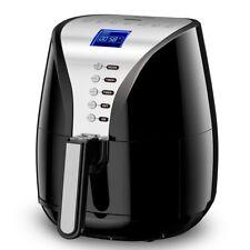 Air Fryer,Habor  Oil-Free Fryer , Low Fat Healthy Cooker Air Fryer(EU)