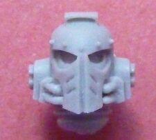 FORGEWORLD Hersesy Alpha Legion UPGRADE HELMET (E) - 40k