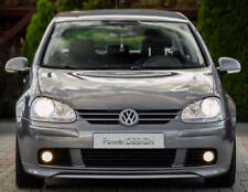 """Front bumper spoiler for VW GOLF 5 MK5  EDT30  """"EDITION 30"""" - look  ABS Plastic"""