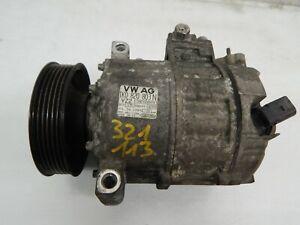 VW Touran 1T Klimakompressor Klima Kompressor 1K0820803N GEPRÜFT 321113