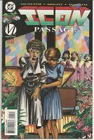 Icon #42 : February 1997 : DC Comics