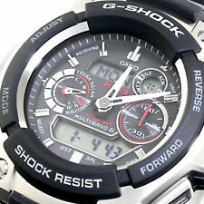 CASIO G-SHOCK MTG-1500-1AJF Multiband 6 Radio Waves Solor Men's Watch New
