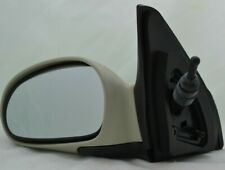plate Left Passenger side Wing mirror glass for Kia Rio 2003-05 heated