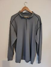 New listing TOMMY ARMOUR MENS SIZE XL DRI LOGIC - LONG SLEEVE GOLF TOP