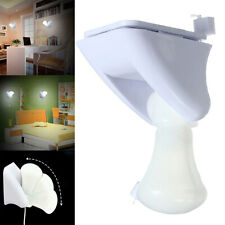 LED Handy Bulb Stick Battery Cordless Wall Mount Pull Cord Cupboard Light Lamp
