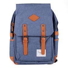 Rucksack Uni Schule City Freizeit Laptop Notebook Reise Tasche Back Pack Daypack